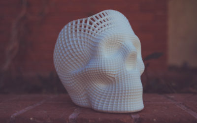 3D Printing: Taking DIY engineering to the extreme…