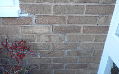 Cracks in your property